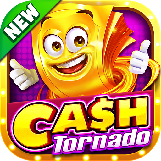 Cash Tornado Slots – Vegas Casino Slots  (Unlimited money,Mod) for Android 1.3.3
