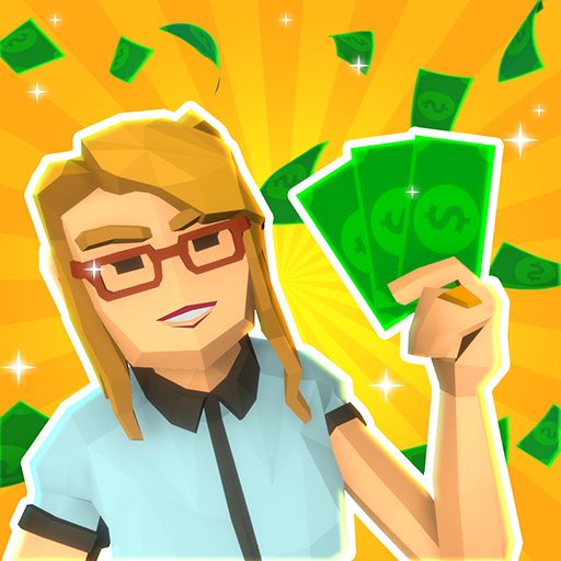 Cashier 3D  (Unlimited money,Mod) for Android 5.4