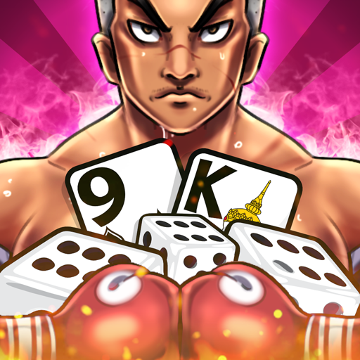 Casino Thai Hilo Pokdeng Sexy game New Thai boxing  (Unlimited money,Mod) for Android 3.4.246