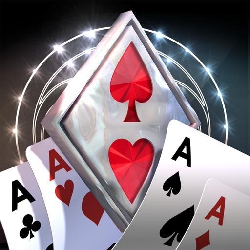 CasinoLife Poker – #1 Free Texas Holdem 3D  (Unlimited money,Mod) for Android 4.9.16598