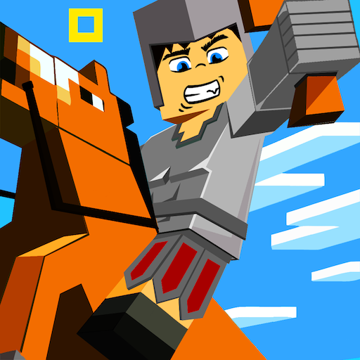 Castle Crafter – World Craft (Unlimited money,Mod) for Android 5.5