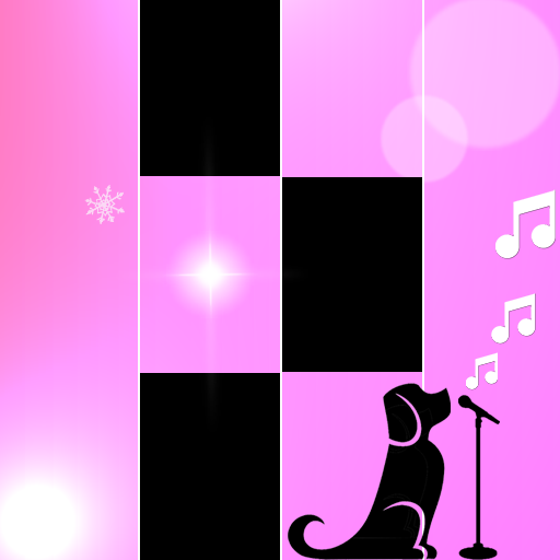 Cat Dog Magic Tiles  1.0.8 (Unlimited money,Mod) for Android