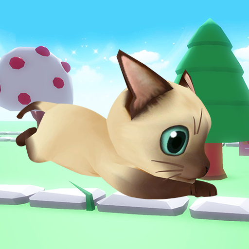 Cat Run  (Unlimited money,Mod) for Android 1.1.8