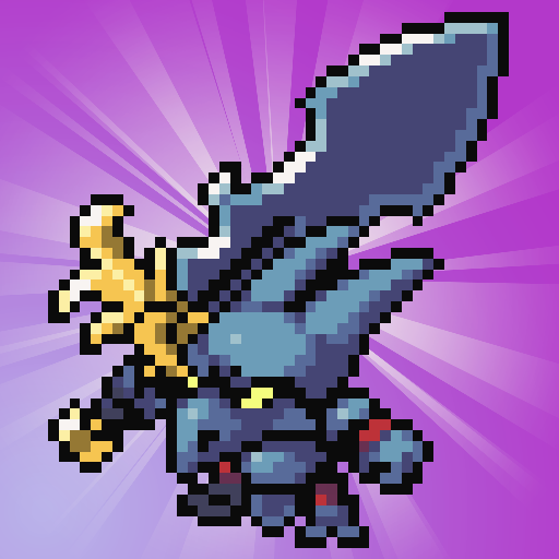 Cave Heroes: Idle Dungeon Crawler  (Unlimited money,Mod) for Android 1.5.4