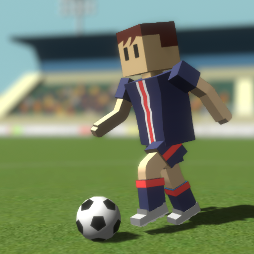 🏆 Champion Soccer Star: League & Cup Soccer Game  (Unlimited money,Mod) for Android 0.67