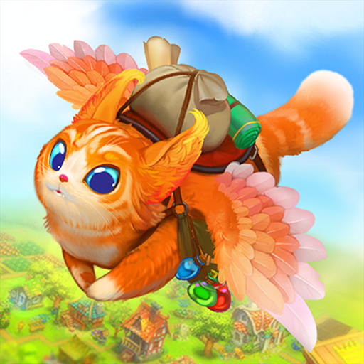 Charm Farm: Village Games. Magic Forest Adventure.  Charm Farm: Village Games. Magic Forest Adventure.   (Unlimited money,Mod) for Android