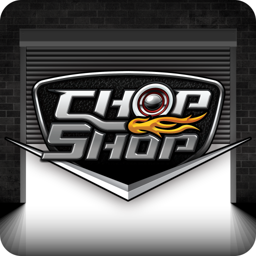 Chop Shop  (Unlimited money,Mod) for Android 2.3.3