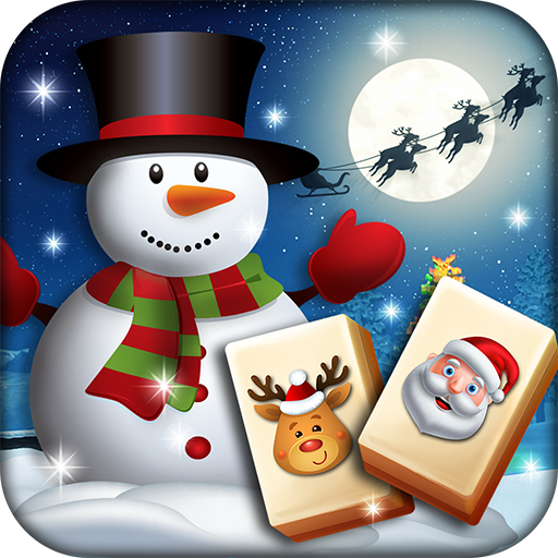 Christmas Mahjong Solitaire: Holiday Fun  1.0.51 (Unlimited money,Mod) for Android