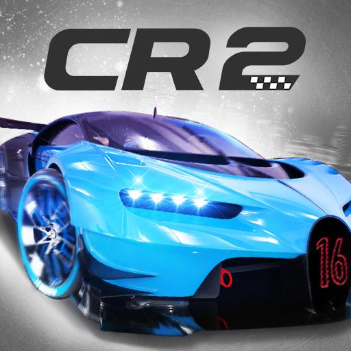 City Racing 2: 3D Fun Epic Car Action Racing Game  (Unlimited money,Mod) for Android 1.1.2