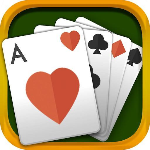 Classic Solitaire 2020 – Free Card Game  (Unlimited money,Mod) for Android 1.132.0