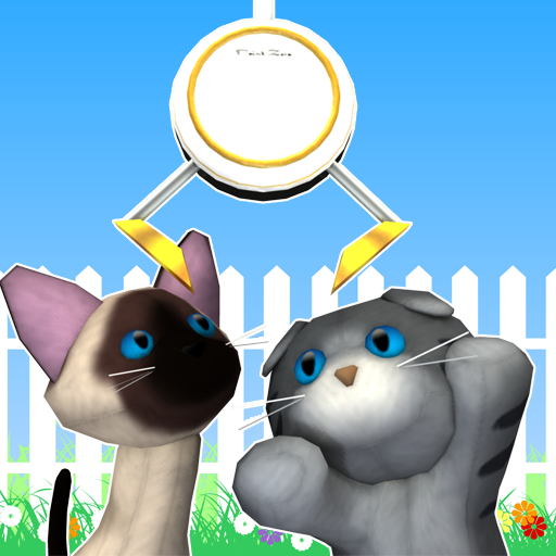 Claw Crane Cats  (Unlimited money,Mod) for Android 2.04.110