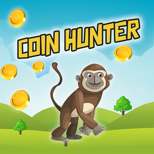 Coin Hunter  (Unlimited money,Mod) for Android 1.0