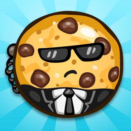 Cookies Inc. – Clicker Idle (Unlimited money,Mod) for Android 24.0
