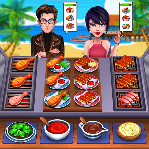 Cooking Chef – Food Fever  (Unlimited money,Mod) for Android 4.3.1