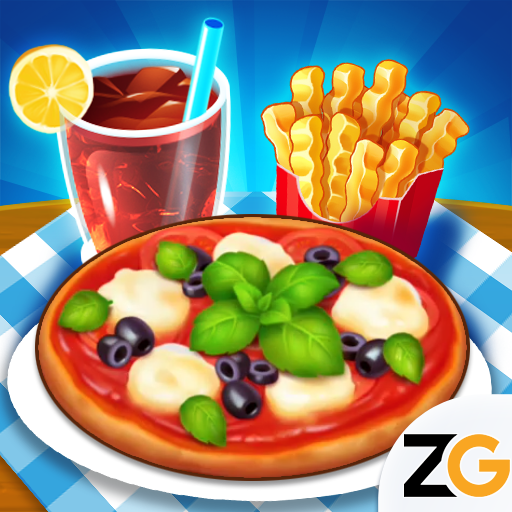 Cooking Master Life :Fever Chef Restaurant Cooking  (Unlimited money,Mod) for Android 1.35