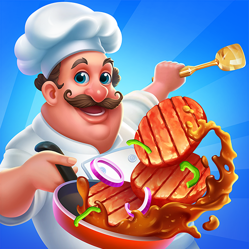Cooking Sizzle: Master Chef  1.3.3 (Unlimited money,Mod) for Android