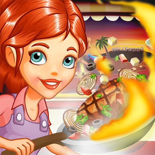 Cooking Tale – Food Games  (Unlimited money,Mod) for Android 2.552.1