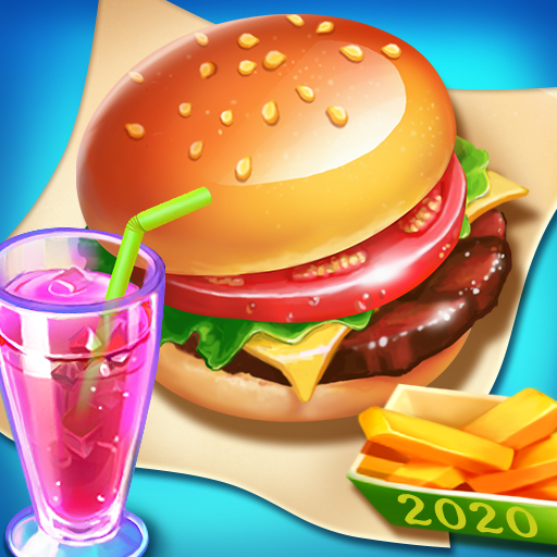 Cooking Yummy-Restaurant Game  (Unlimited money,Mod) for Android 3.0.9.5029