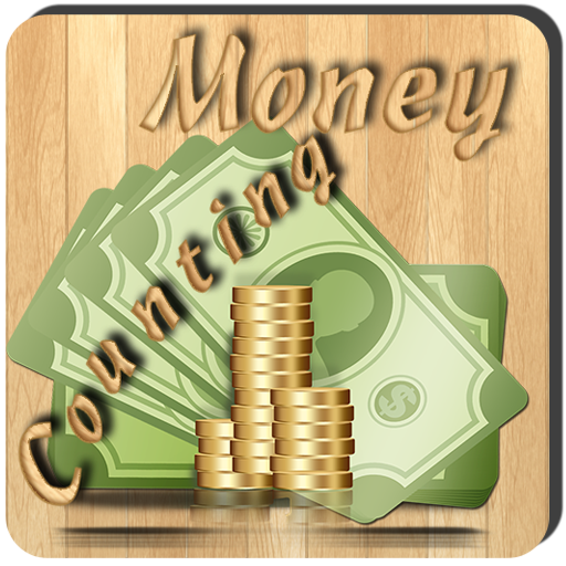Counting money  (Unlimited money,Mod) for Android 3.0