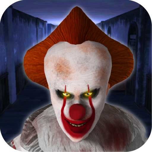 Crazy Clown – Horror Nightmare Escape  (Unlimited money,Mod) for Android 1.0.5