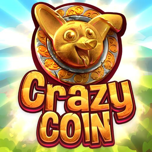 Crazy Coin  (Unlimited money,Mod) for Android 1.2.1