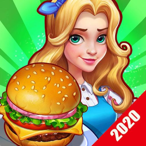 Crazy Cooking Tour: Chef's Restaurant Food Game  (Unlimited money,Mod) for Android 1.0.23