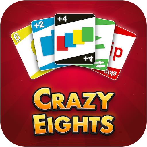 Crazy Eights 3D  2.8.12 (Unlimited money,Mod) for Android