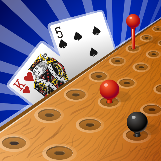 Cribbage Club Online  (Unlimited money,Mod) for Android 1.159