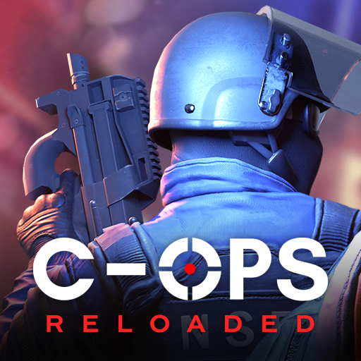 Critical Ops: Reloaded  (Unlimited money,Mod) for Android 1.1.3.f169-0713696