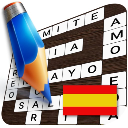 CrossWords Spanish  (Unlimited money,Mod) for Android 2.5