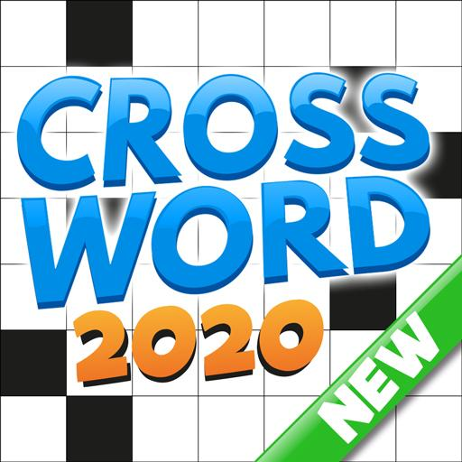 Crossword 2020  (Unlimited money,Mod) for Android 3.1