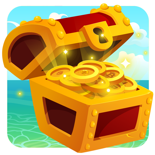 Crypto Treasures  (Unlimited money,Mod) for Android 2.2.4