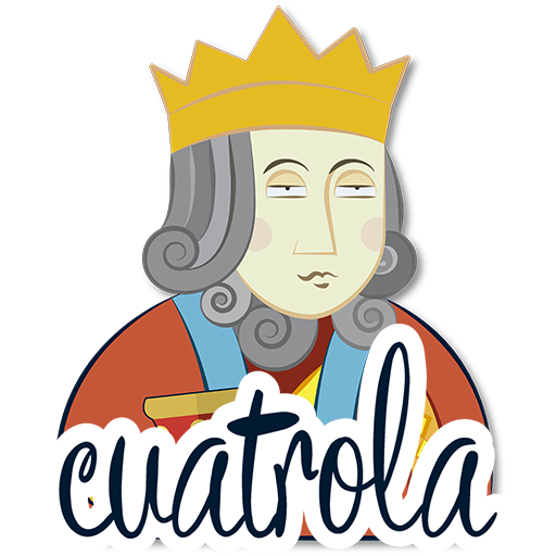 Cuatrola Spanish Solitaire – Cards Game  (Unlimited money,Mod) for Android 2.0.10