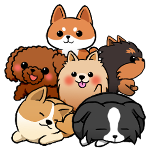 Cute Dog's Life  (Unlimited money,Mod) for Android 2.8