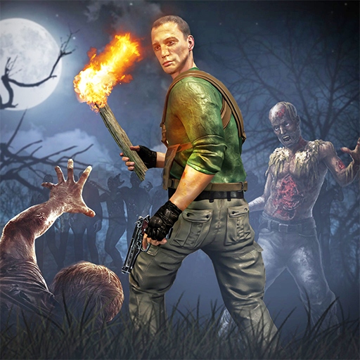 DEAD HUNTING EFFECT 2: ZOMBIE FPS SHOOTING GAME  (Unlimited money,Mod) for Android 1.4.0