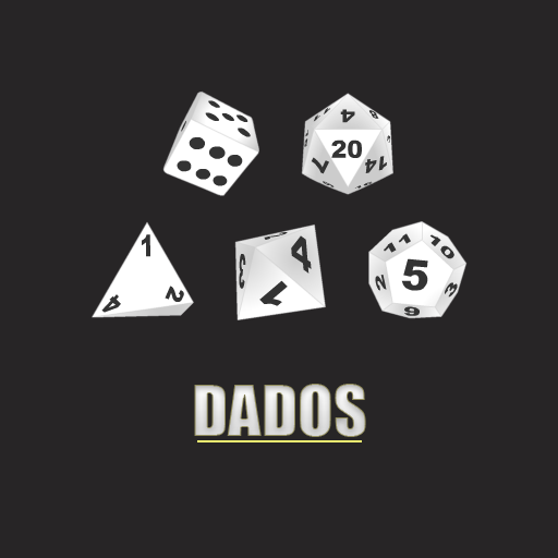 Dados  (Unlimited money,Mod) for Android 4.0.0