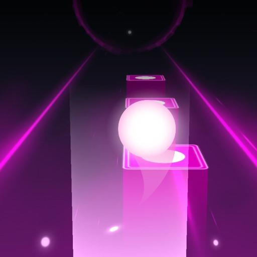 Dancing HOP: Tiles Ball EDM Rush  (Unlimited money,Mod) for Android 3.3