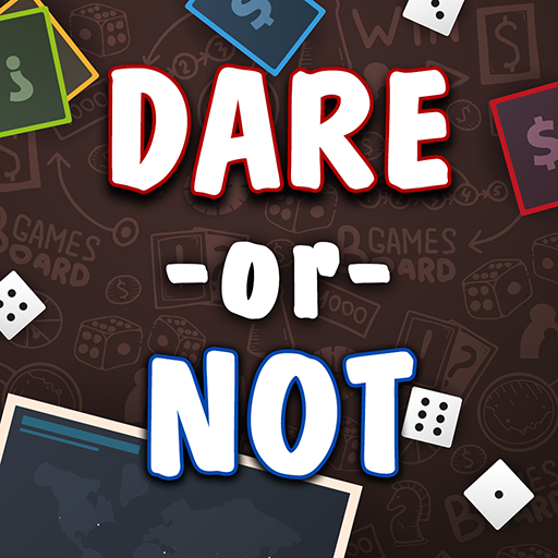 Dare or Not  (Unlimited money,Mod) for 5.5.0