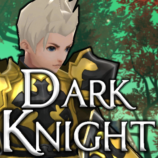 Dark Knight : Idle RPG game  0.1087 (Unlimited money,Mod) for Android