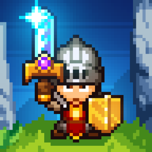 Dash Quest 2 (Unlimited money,Mod) for Android 1.4.02