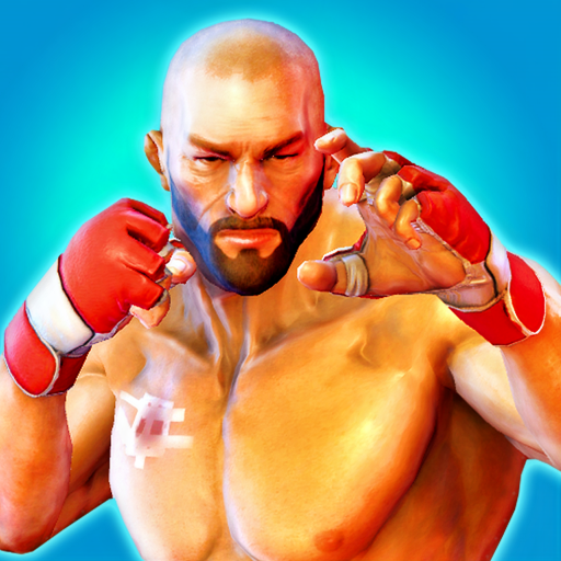 Deadly Fight : Classic Arcade Fighting Game  (Unlimited money,Mod) for Android 2.0.5