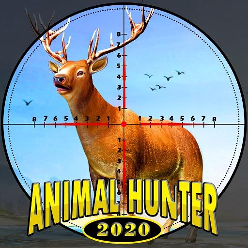 Deer Hunting Animal Shooting Free Game  (Unlimited money,Mod) for Android 1.17