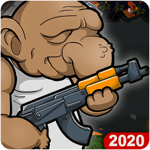 Defender –  Zombie Shooter  (Unlimited money,Mod) for Android 1.2.2