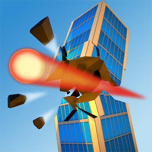 Destroyer!  (Unlimited money,Mod) for Android 30