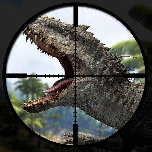 Dino Hunter – Wild Jurassic Hunting Expedition  (Unlimited money,Mod) for Android 1.2