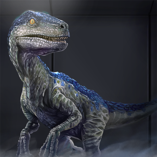 Dino Terror (Unlimited money,Mod) for Android 1.2