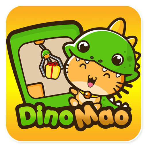 DinoMao – Real Claw Machine Game  (Unlimited money,Mod) for Android 1.89