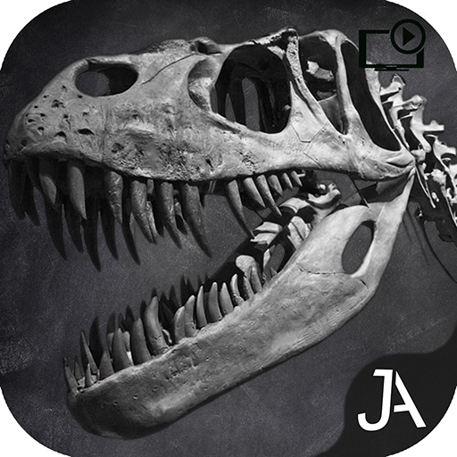 Dinosaur Assassin: Online Evolution  (Unlimited money,Mod) for Android 20.10.1