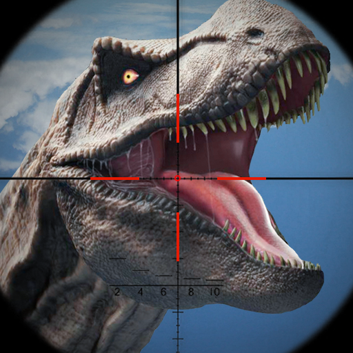 Dinosaur Hunter Deadly Hunt: New Free Games 2020  (Unlimited money,Mod) for Android 1.1.10