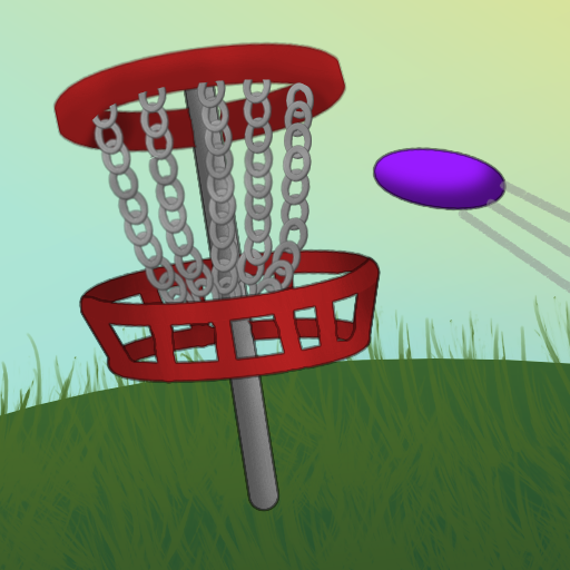 Disc Golf Valley  1.045 (Unlimited money,Mod) for Android